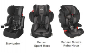 Siège auto enfant handicapé - Devis sur Techni-Contact.com - 1