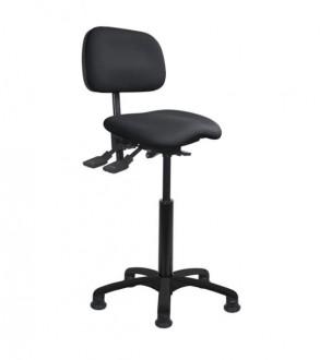 Siège de caisse assise courte - Devis sur Techni-Contact.com - 1