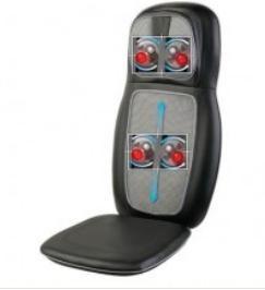 Siège de massage pour dos et épaules réglable - Devis sur Techni-Contact.com - 1