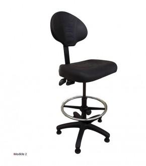 Siège ergonomique pour atelier - Devis sur Techni-Contact.com - 2