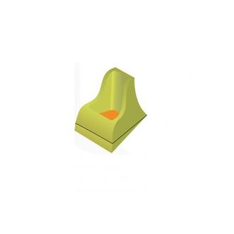 Siège fauteuil - Devis sur Techni-Contact.com - 3