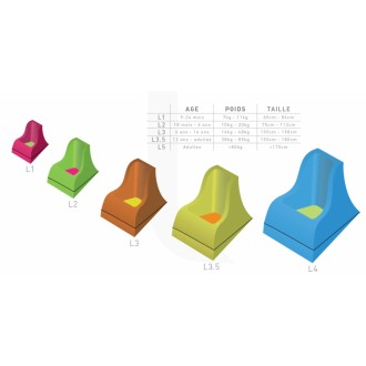 Siège fauteuil - Devis sur Techni-Contact.com - 4