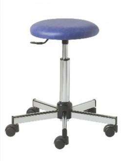 Siège médical assise ronde - Devis sur Techni-Contact.com - 1