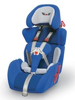 Siege voiture enfant handicapé - Devis sur Techni-Contact.com - 1