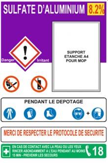 Signalétique de sécurité en PVC - Devis sur Techni-Contact.com - 5