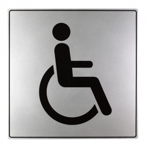Signalétiques handicap - Devis sur Techni-Contact.com - 3