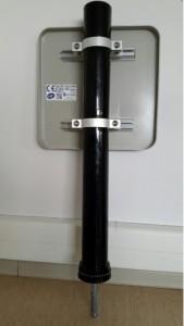 Mât plastique flexible de signalisation - Devis sur Techni-Contact.com - 3