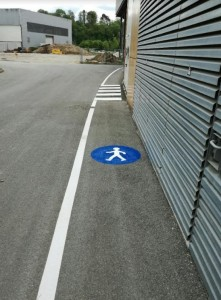 Signalisation routière horizontale - Devis sur Techni-Contact.com - 2