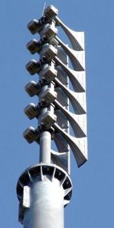 Sirène d'alerte - Devis sur Techni-Contact.com - 1