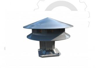 Sirène électromécanique à turbine - Devis sur Techni-Contact.com - 1