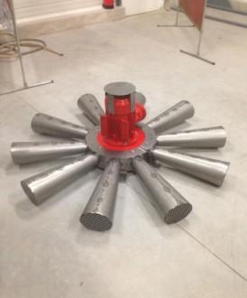 Sirène électromécanique rotative - Devis sur Techni-Contact.com - 2