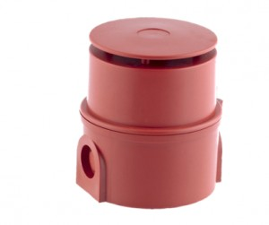 Sirène électronique 100dB sécurité intrinsèque   - Devis sur Techni-Contact.com - 1