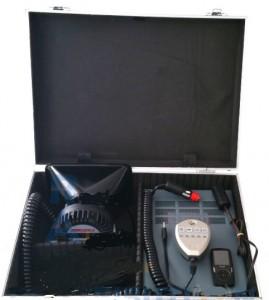 EMAIP avec tonalité pompiers et SNA - Devis sur Techni-Contact.com - 1