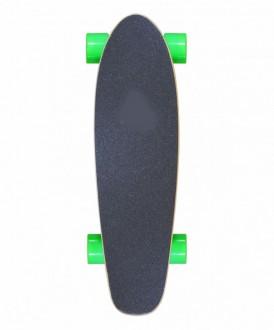 Skate board électrique à 18km/h - Devis sur Techni-Contact.com - 1