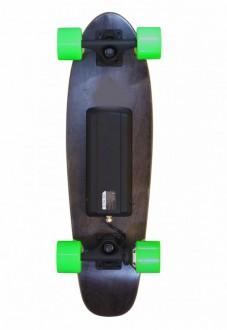 Skate board électrique à 18km/h - Devis sur Techni-Contact.com - 2