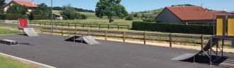 Skate park public - Devis sur Techni-Contact.com - 1