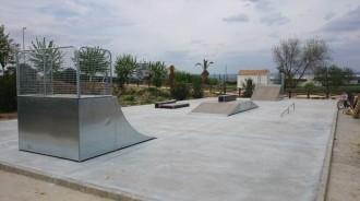 Skateparks en acier galvanisé et HPL - Devis sur Techni-Contact.com - 2