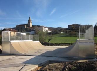 Skateparks en acier galvanisé et HPL - Devis sur Techni-Contact.com - 3