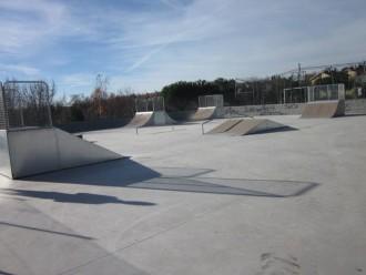 Skateparks en acier galvanisé et HPL - Devis sur Techni-Contact.com - 4