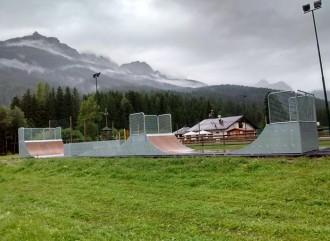 Skateparks en acier galvanisé et HPL - Devis sur Techni-Contact.com - 5