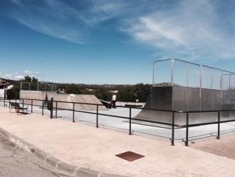 Skateparks en acier galvanisé et HPL - Devis sur Techni-Contact.com - 6
