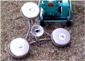 Skimmer flottant - Devis sur Techni-Contact.com - 1