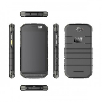 Smartphone Caterpillar CAT S31 - Devis sur Techni-Contact.com - 4