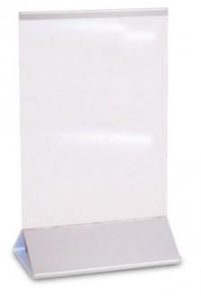 Socle plexi pour menu de table - Devis sur Techni-Contact.com - 4
