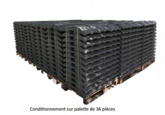 Socle pour balise de chantier - Devis sur Techni-Contact.com - 3