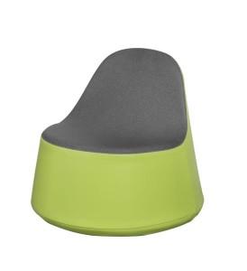 Sofa enfant bicolore - Devis sur Techni-Contact.com - 2