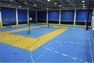 Sol pour terrain de Volley Ball - Devis sur Techni-Contact.com - 1
