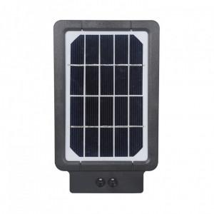 Solaire 4W avec Détecteur de Présence et Crépusculaire - Devis sur Techni-Contact.com - 2