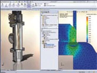 Solidworks Simulation Premium - Devis sur Techni-Contact.com - 3