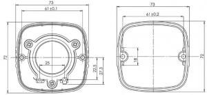 Solution d'avertisseurs sonore urbain A1S - Devis sur Techni-Contact.com - 1