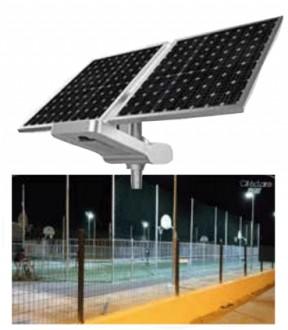 Solution d'éclairage autonome - Devis sur Techni-Contact.com - 1