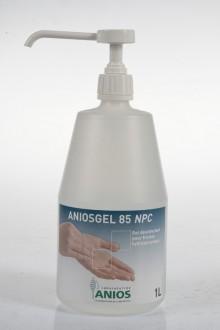 Solution désinfectante pour mains - Devis sur Techni-Contact.com - 1