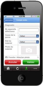 Solution mobilité employés itinérants - Devis sur Techni-Contact.com - 2