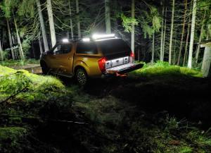 Solutions d'éclairage pour véhicules utilitaires - Devis sur Techni-Contact.com - 1