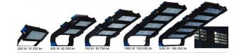 Solutions éclairage sportif LED - Devis sur Techni-Contact.com - 1