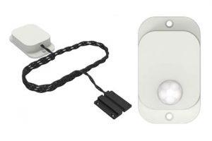 Capteur de mouvement sans fil - Devis sur Techni-Contact.com - 1