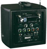 SONO PORTABLE POWER BE 3400 - Devis sur Techni-Contact.com - 1
