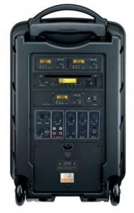 Sonorisation portable sur roulettes - Devis sur Techni-Contact.com - 2
