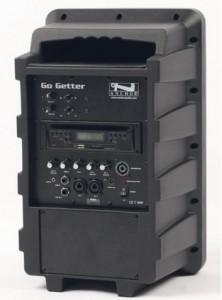Sonorisation portable compacte  - Devis sur Techni-Contact.com - 2