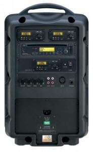 Sono portable autonome - Devis sur Techni-Contact.com - 2
