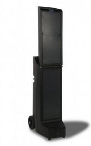 Sonorisation portable pour terrain de foot - Devis sur Techni-Contact.com - 2