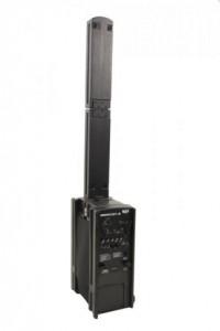 Sonorisation portable sur roulettes 120dB - Devis sur Techni-Contact.com - 1