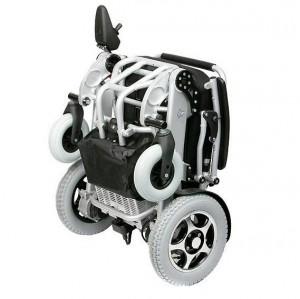Fauteuil roulant électrique - Devis sur Techni-Contact.com - 2