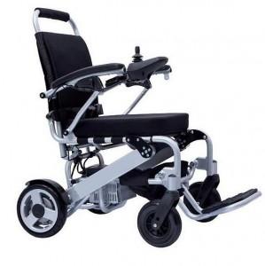 Fauteuil roulant électrique - Devis sur Techni-Contact.com - 4