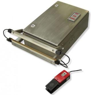 Soudeuse de table compacte - Devis sur Techni-Contact.com - 1