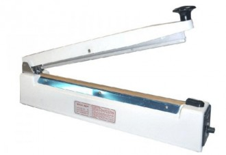 Soudeuse de table manuelle avec couteau - Devis sur Techni-Contact.com - 1